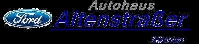 Autohaus Ford Altenstraßer